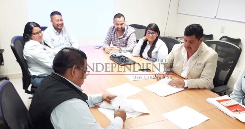 Logran acuerdos en contrato colectivo del SUPDAITES Los Cabos