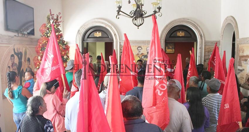 No ha cumplido gobierno morenista de Armida Castro: Antorcha Campesina