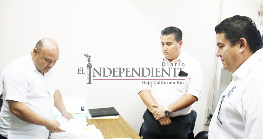 Acusan a diputado de Morena de violentar autonomía de la UABCS