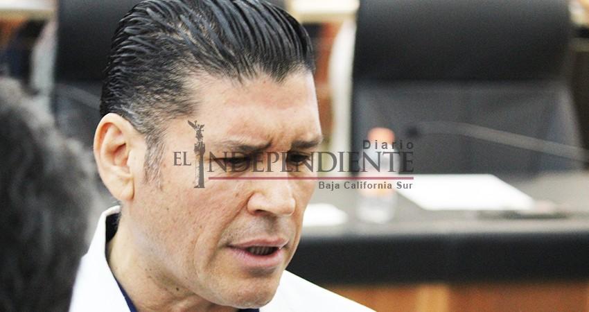 BCS, el único Estado que ha esclarecido homicidios contra comunicadores: Álvaro de la Peña