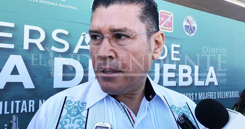 Se disparan los robos con violencia en La Paz