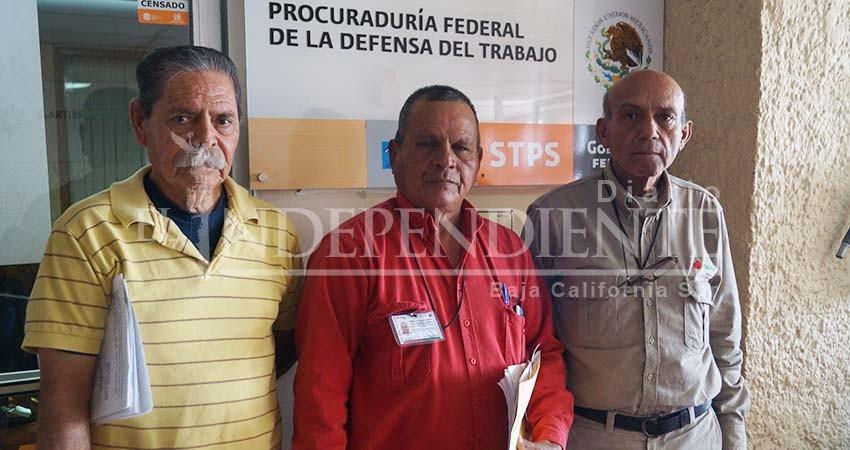Se compromete Pemex a dar servicio médico a trabajadores de BCS