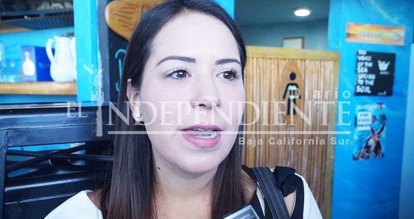 En vilo Itzel Noé Cortés: ¿Dirección de Turismo o iniciativa privada?