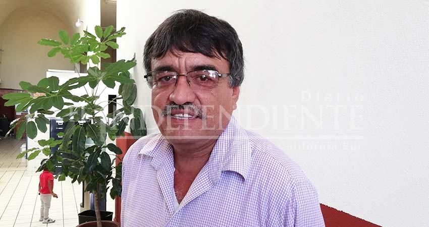 Delegado Oscar Leggs denuncia presuntas irregularidades en operación de pozo del Oomsapas en CSL