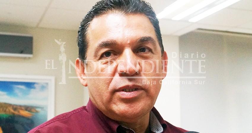En riesgo inversión pública con exigencias de burócratas: Rubén Muñoz