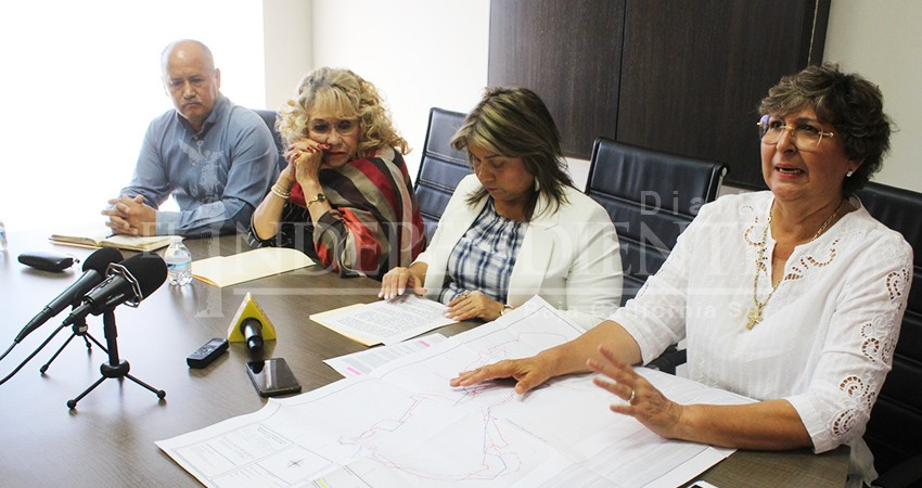 10 acciones inmediatas proponen regidores para rescatar el Estero de San José