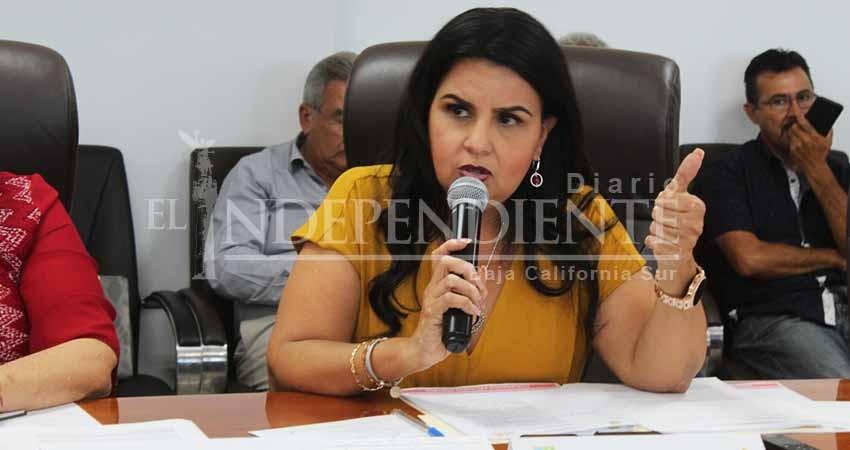 A pesar de la inasistencia de vecinos colindantes, se instaló y sesionó el Consejo Asesor del Estero