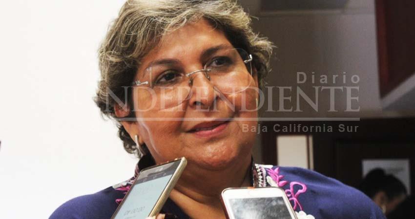 Conmina regidora Rodríguez a sus homólogos, a hacer justicia en tema del Estero