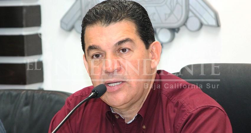 Hasta mediados de 2018, más del 45% de los delitos cometidos en La Paz se planeaban desde el Cereso: Alcalde
