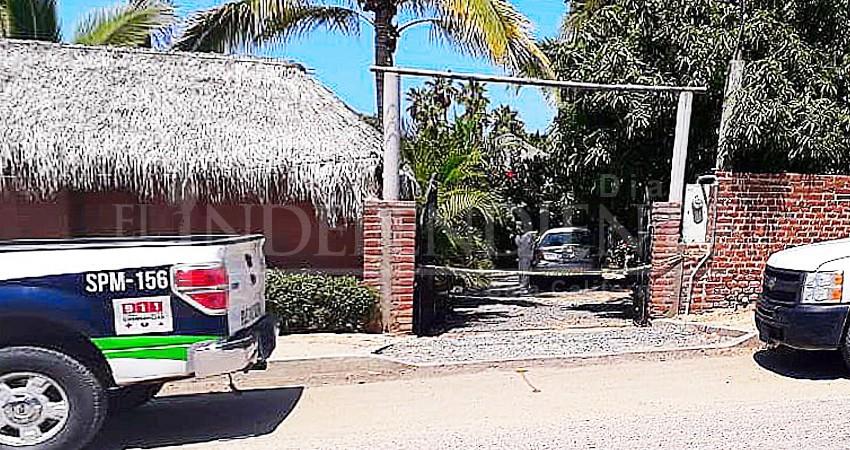 Extranjera asesinada en Todos Santos, había escogido al pueblo como su hogar