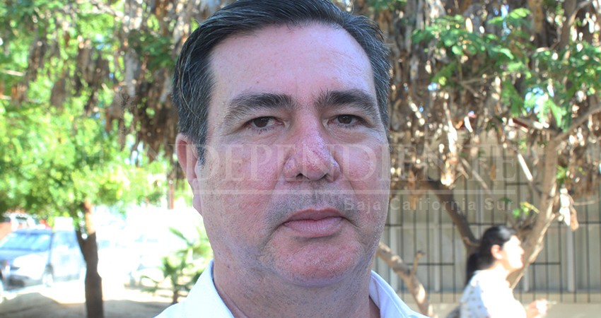 Presentarán en Congreso del Estado, iniciativa para nombrar a Mauricio Castro Cota Sudcaliforniano Ilustre