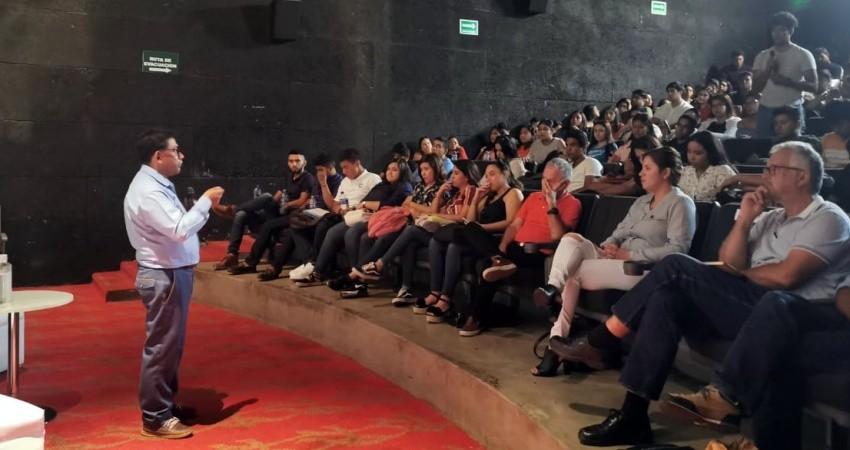 """Realiza UABCS Los Cabos, """"Seminario Internacional sobre Destinos Turísticos Sustentables"""""""