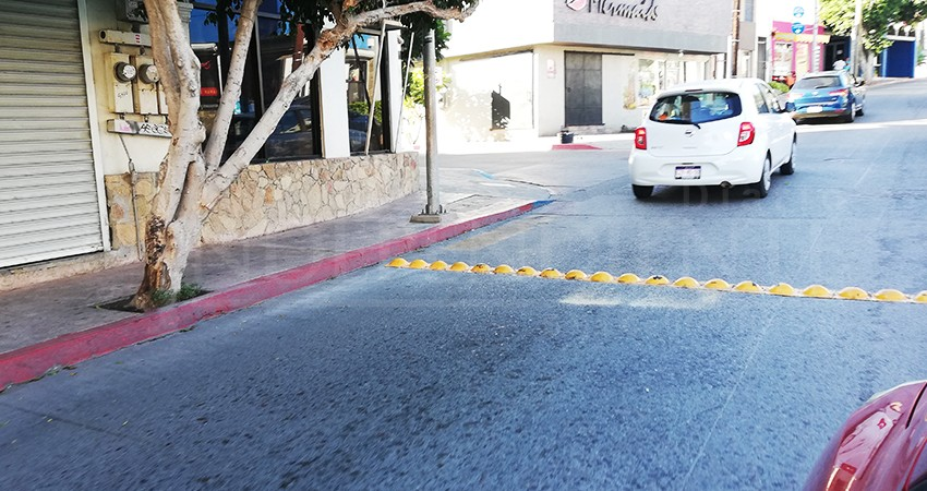 Comerciantes de CSL denuncian deterioro en infraestructura de la zona turística