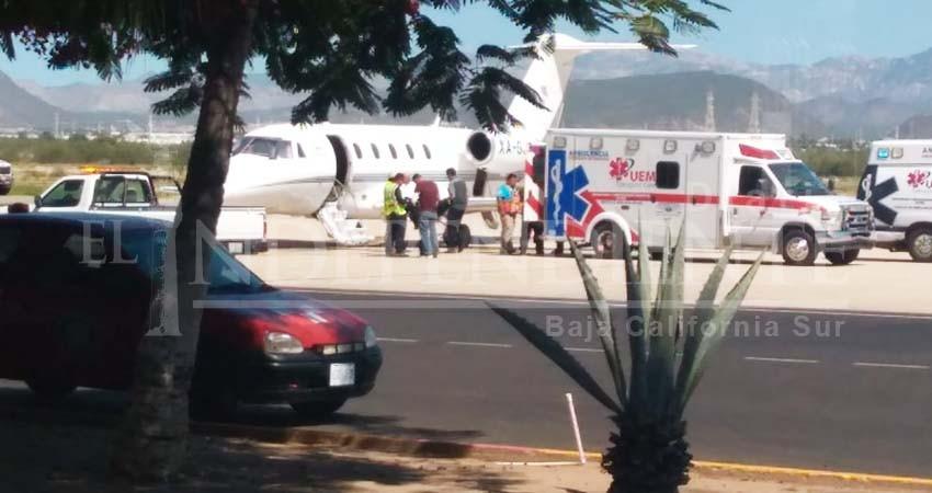 Niños quemados en Camino Real fueron recibidos en hospital de EEUU