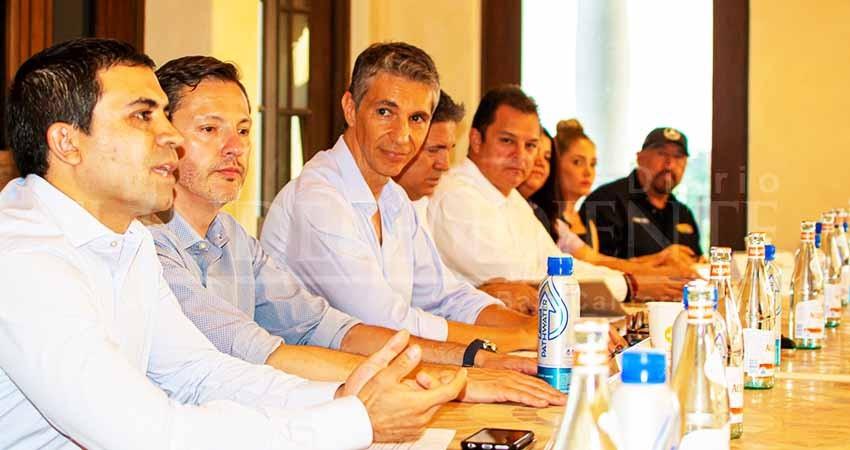 Hasta 9 mil pesos costará el boleto para ver a Alejandro Sanz en Sabor a Cabo