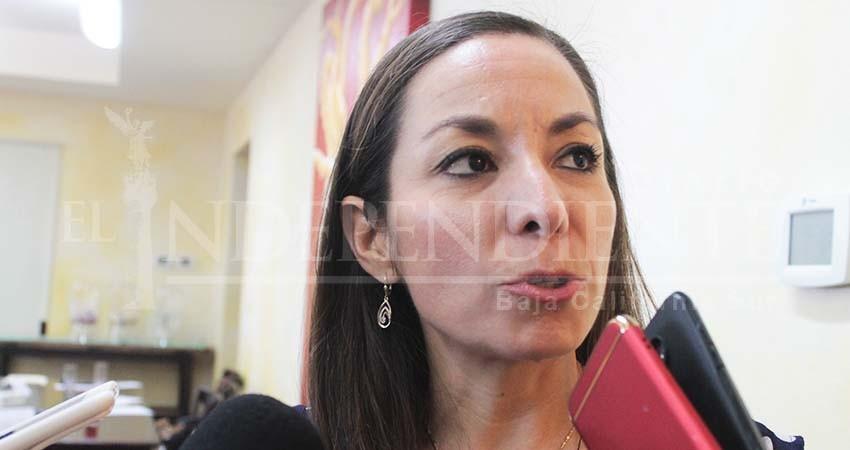 Presentan Plan de Desarrollo del Aeropuerto de La Paz; invertirán 400mdpen ampliación
