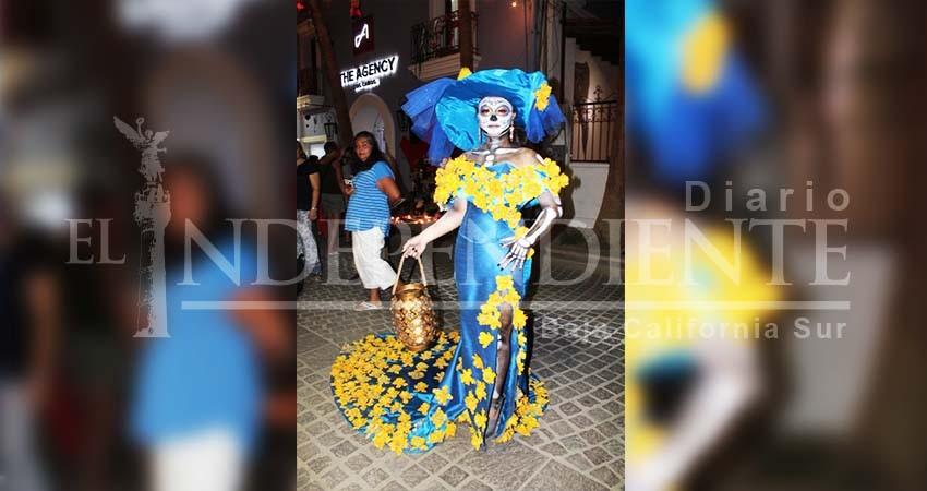 San José del Cabo celebrará por tercera ocasión su festival de Día de Muertos