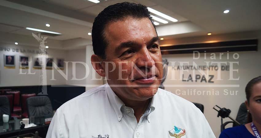 Con sus pulmones, La Paz paga electricidad para desarrollar Los Cabos: Rubén Muñoz