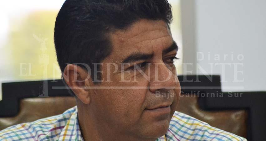 """""""Esperemos en Dios"""" que una nueva ley de movilidad se apruebe en la actual legislatura: Ortega Pillado"""