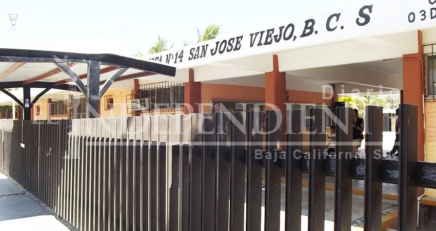 Con expropiación de terreno en una Secundaria se construirá un kínder y primaria en SJC
