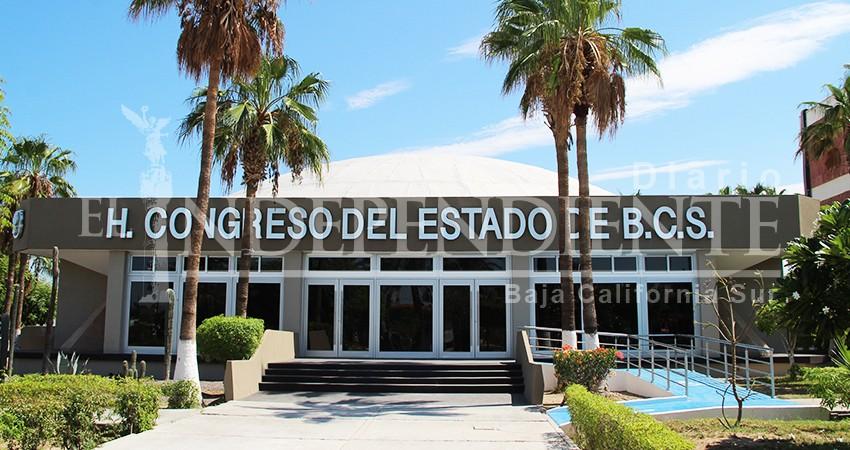 Diputadas de BCS celebran la llegada de Evo Morales a México