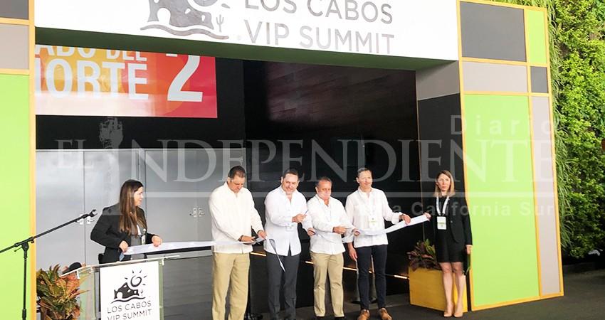 Más de mil citas de negocios para atraer turistas esperan realizar en el VIP Summit