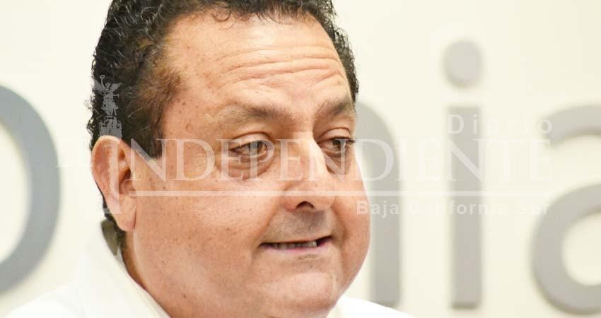 Con la nueva terminal de gas, CFE deberá reducir sus tarifas en BCS: Gobernador