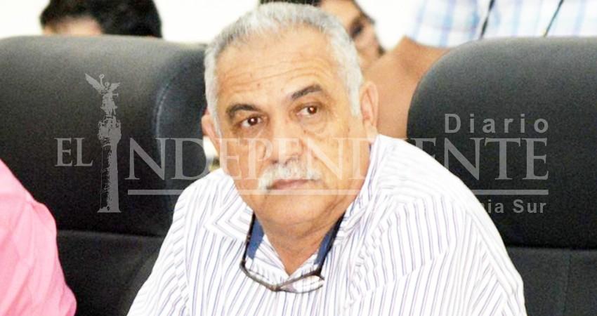 Rubén Muñoz como alcalde, no representa principios de Morena: Diputado