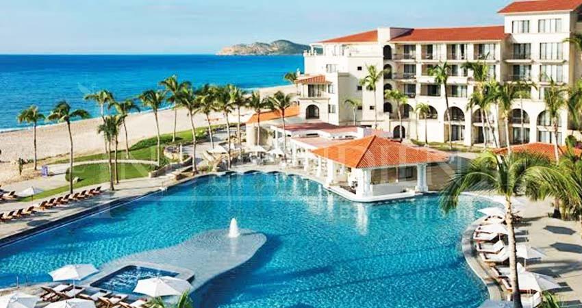 El agua de Los Cabos: en manos hoteles y desarrollos inmobiliarios