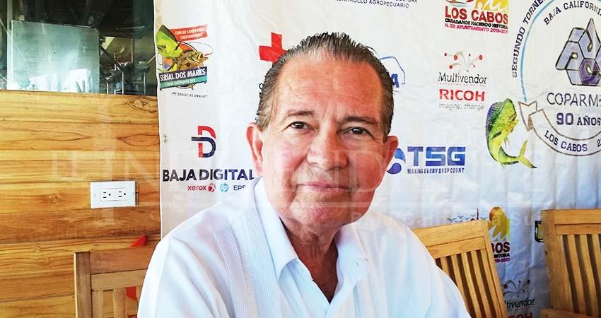 Coparmex Los Cabos no quitará el dedo del renglón hasta lograr mejoras en movilidad y agua potable