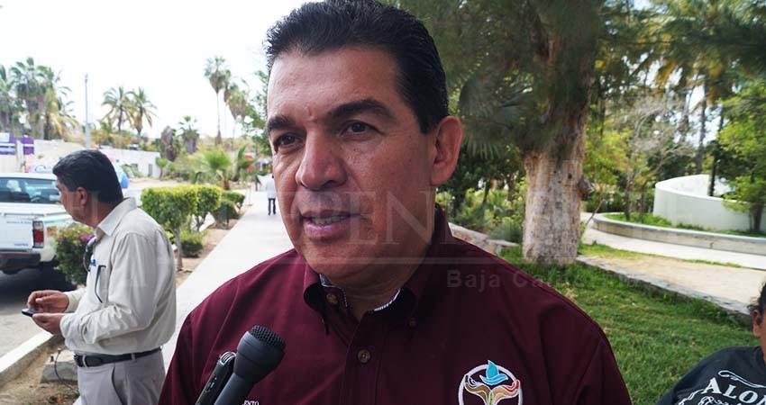 """Pretende La Paz """"recuperar"""" 150 MDP anuales reordenando concesiones Zofemat"""