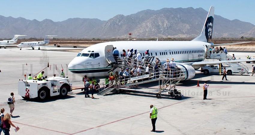 """Gobierno propone """"concientizar"""" a extranjeros para que paguen aprovechamiento al turista"""