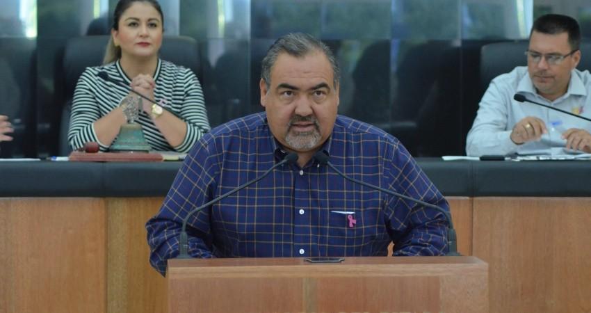 Pide diputado, partida presupuestal para que Todos Santos y Loreto continúen como Pueblos Mágicos