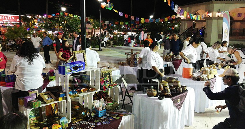 Apuestan empresarios por promover el centro histórico de Cabo San Lucas
