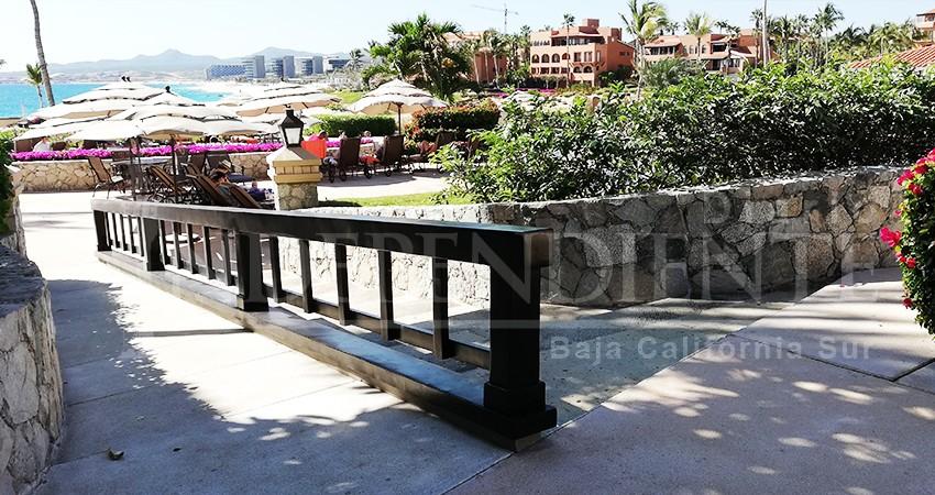 Apuestan hoteleros de Los Cabos por instalaciones integrales para personas con discapacidad