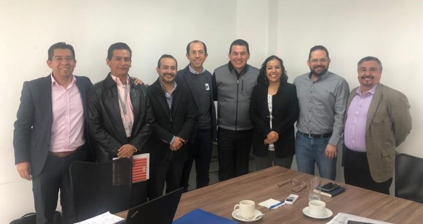 Cumple el Presidente López Obrador al ingresar a La Paz al Plan Hídrico Nacional