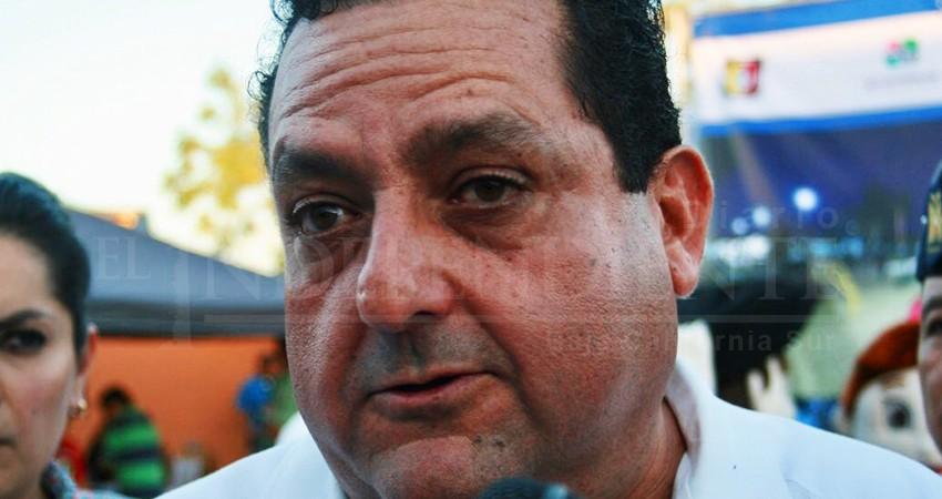 """Sigue """"régimen"""" de concesiones con Ley de Movilidad de Morena: Mendoza Davis"""