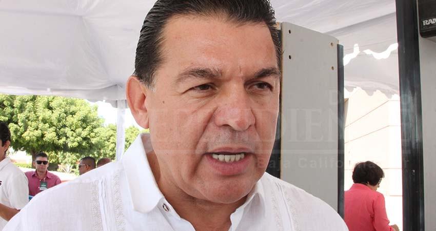 Interconexión de estacionamiento solar con CFE nos dará descuentos: Rubén Muñoz