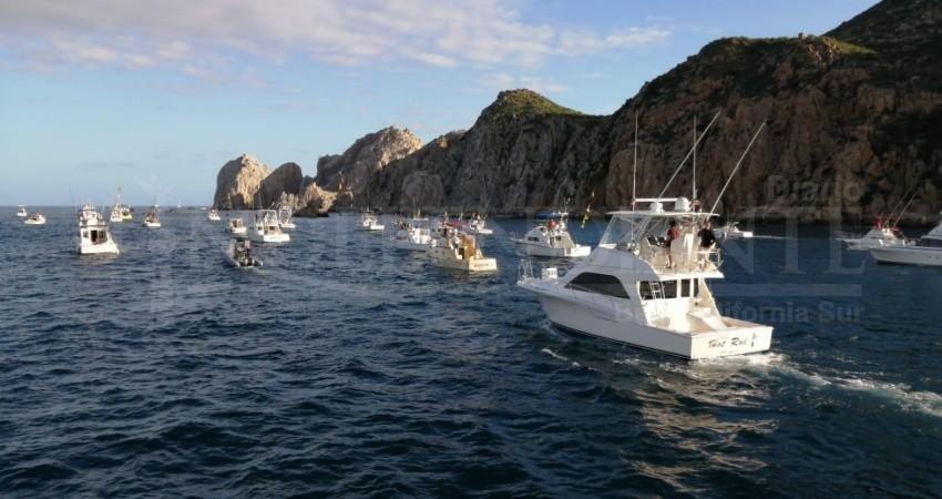 Rotundo NO en Los Cabos, a la comercialización del Dorado