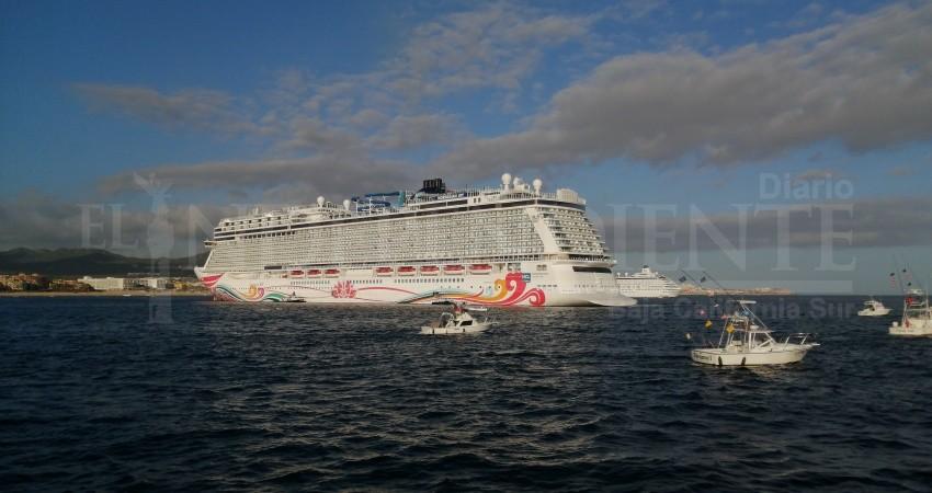 Recortes federales al turismo no afecta industria de cruceros en México