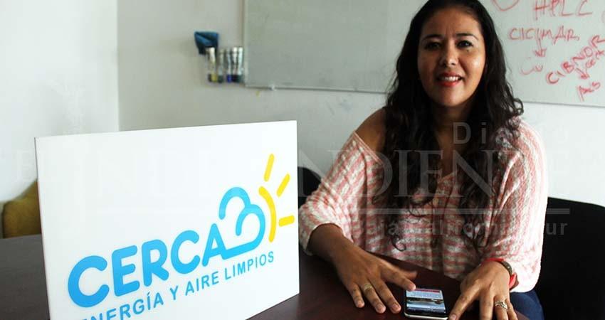 Cerca de 9 mil personas firmaron contra nueva termoeléctrica de CFE: CERCA
