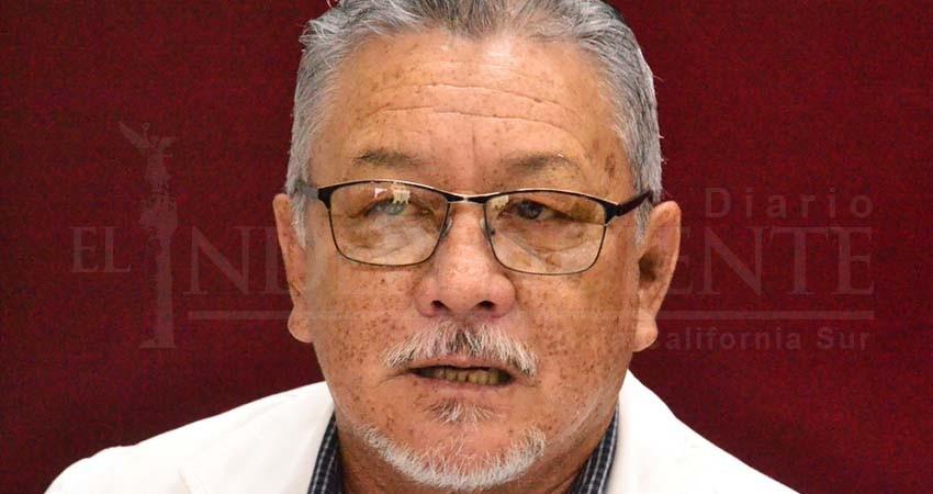 Ampliarán áreas de urgencias y cuidados intensivos en ISSSTE de La Paz