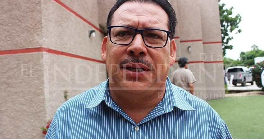 Seguirá el Ayuntamiento de La Paz limpiando el malecón a pesar de ser facultad de API