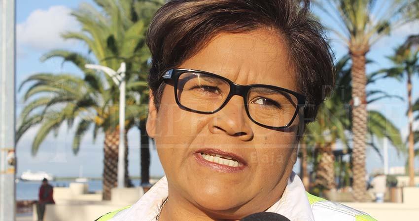 Aunque bajaron, los incidentes por pirotecnia explosiva aún continúan: PC La Paz