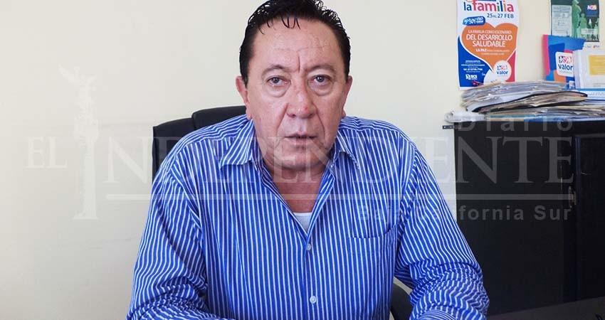 """El operativo mochila debe ser """"obligatorio y permanente"""": AEPF"""