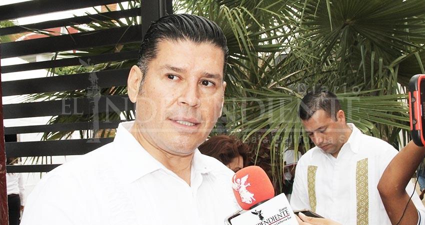 Insistirá gobierno de BCS por cable submarino para mejorar el servicio eléctrico en la entidad