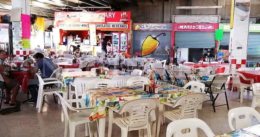 Coronavirus afecta ventas de comercios en el mercado local de CSL