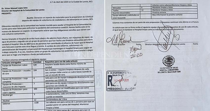 Sí Loreto sigue sin COVID-19, no es gracias a sus autoridades: ciudadanos