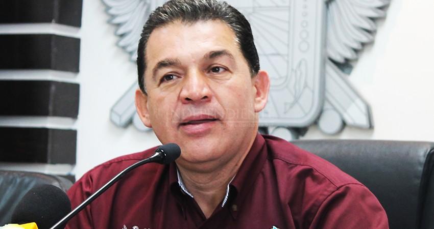 Encuestadora posiciona a Rubén Muñoz como posible candidato a la gubernatura de BCS