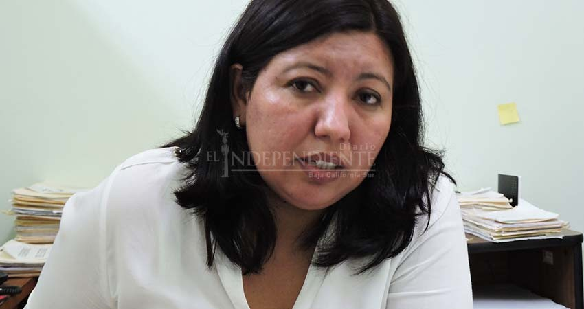 Comisión de Búsqueda de Personas BCS aplicará protocolo nacional para desapariciones